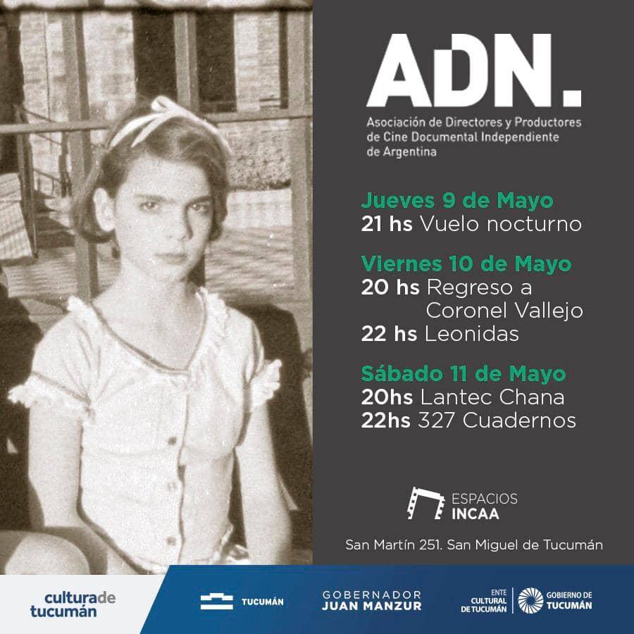 ADN en Tucumán