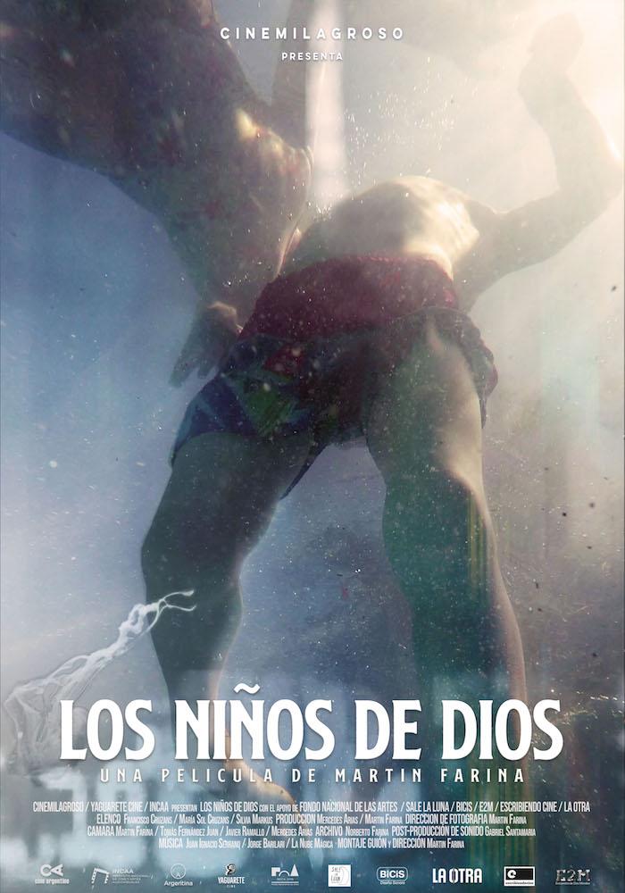 LOS NIÑOS DE DIOS
