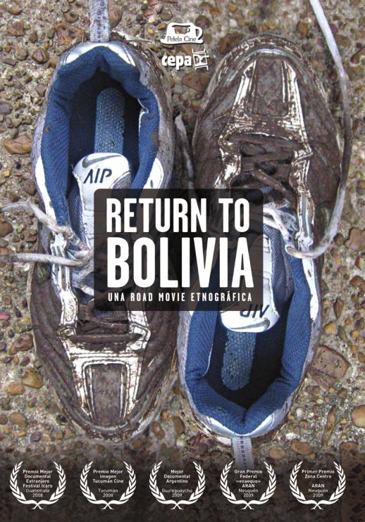 RETURN TO BOLIVIA